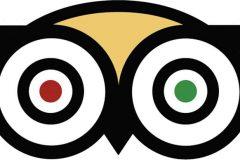 Λογότυπο στο Tripadvisor | Lucky Bansko