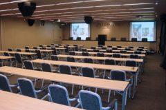Αίθουσες συνεδρίων