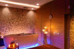 μπάνιο με υδρομασάζ | Lucky Bansko SPA & Relax