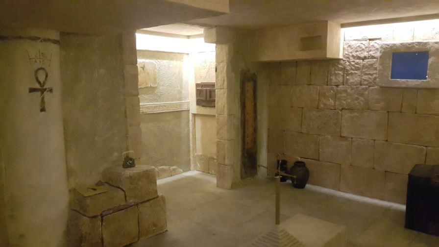 Δύο δωμάτια διαφυγής διαθέτουν | Λάκι Μπάνσκο