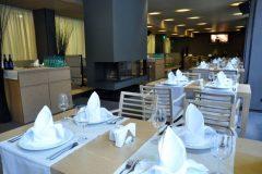 "Lucky Bansko Aparthotel SPA & Relax | Προβολή εστιατόριο ""Le Bistro"""