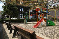 Εξωτερική παιδική χαρά 1 | Lucky Bansko