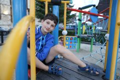 Εξωτερική παιδική χαρά 3 | Lucky Bansko