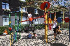 Εξωτερική παιδική χαρά 7 | Lucky Bansko