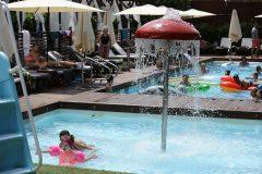 Εξωτερική πισίνα 12 | Lucky Bansko