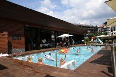Εξωτερική πισίνα 3 | Lucky Bansko