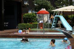 Εξωτερική πισίνα 5 | Lucky Bansko