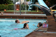 Εξωτερική πισίνα 6 | Lucky Bansko