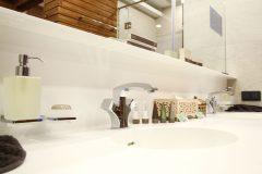 Προεδρικό διαμέρισμα, μπάνιο | Lucky Bansko