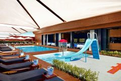 Aparthotel Lucky Bansko SPA & Relax | Swimming pool