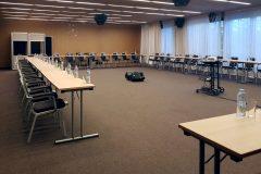 Ατλαντικό συνεδριακό κέντρο, συνάντηση (3) | Lucky Bansko