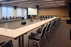 Ατλαντικό συνεδριακό κέντρο, συνάντηση (5) | Lucky Bansko