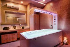 Aemotio Spa στρώμα νερού | Aparthotel Lucky Bansko
