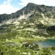 Η οροσειρά Πίριν