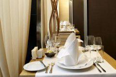 "Lucky Bansko Aparthotel SPA & Relax | Λεπτομερής φωτογραφία εστιατόριο ""Le Bistro"""