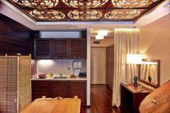 Lucky Bansko Aparthotel SPA & Relax | Αγιουρβέδα Κλινική δωμάτιο για θεραπείες