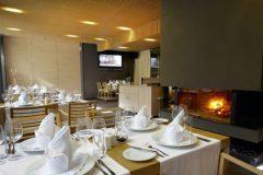 Λάκι Μπάνσκο| Βασικό εστιατόριο του ξενοδοχείου