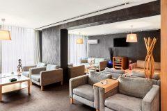 Όμορφη λήψη ενός ξενοδοχείου | Lucky Bansko SPA & Relax