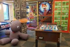 Επιτραπέζιο ποδόσφαιρο στον παιδικό σταθμό | Lucky Bansko