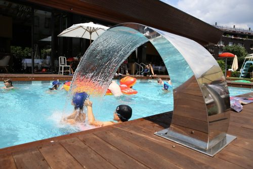 Swimming pool | Lucky Bansko