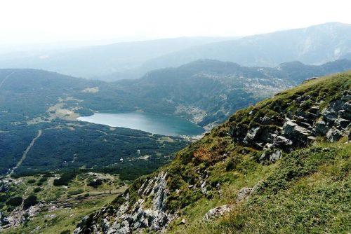 Βουνό Ρίλα στη Βουλγαρία | Lucky Bansko