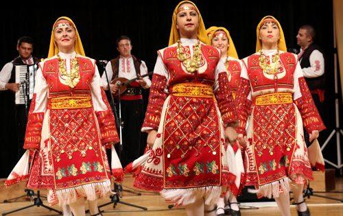 Παραδόσεις στο Μπάνσκο Μάιος | Lucky Bansko SPA & Relax