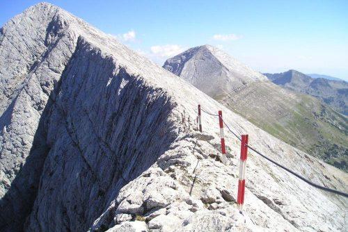 Διαδρομή προς Σαλέ Yavorov Σαλέ Yavorov στο βουνό Πιρίν | Lucky Bansko