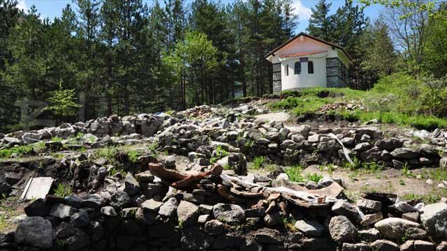 Ο θρύλος του Sitan Kale κοντά στο Μπάνσκο | Lucky Bansko