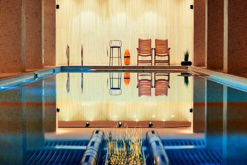 Bio πισίνα στο Μπάνσκο | Lucky Bansko