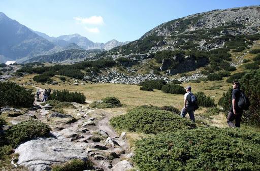 Μια πορεία προς το όρος Μουσάλα στη Ρίλα | Lucky Bansko