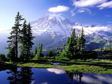 Εθνικό Πάρκο Πιρίν | Lucky Bansko