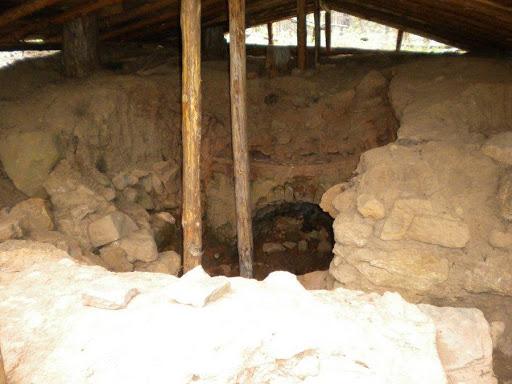 Αρχαίο φούρνο στο χωριό Dobarsko | Lucky Bansko SPA & Relax