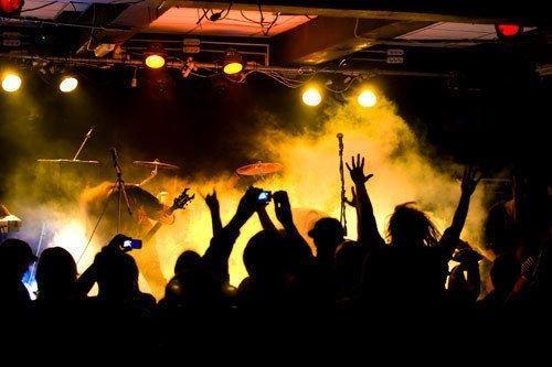 Bansko Beat Ετήσιο Φεστιβάλ | Lucky Bansko