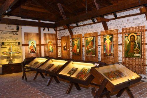 Οι μοναδικές εικόνες και τοιχογραφίες στο Μπάνσκο | Lucky Bansko SPA & Relax