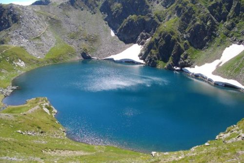 Banderishka Λίμνες στο Βόρειο Πιρίν | Lucky Bansko SPA & Relax