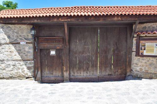 Εκθεση μουσείου στο Μπάνσκο | Lucky Bansko SPA & Relax