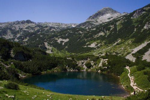 Εικόνα της Λίμνης των Ματιών | Lucky Bansko SPA & Relax