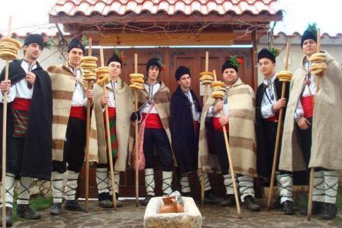 Χριστουγεννιάτικες παραδόσεις στο Μπάνκι | Lucky Bansko SPA & Relax