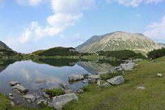 Η λίμνη Μουράτοβο