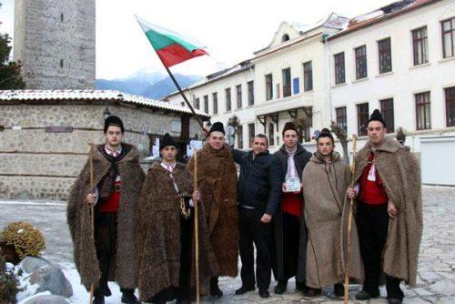 Παραδόσεις στο Μπάνσκο | Lucky Bansko SPA & Relax
