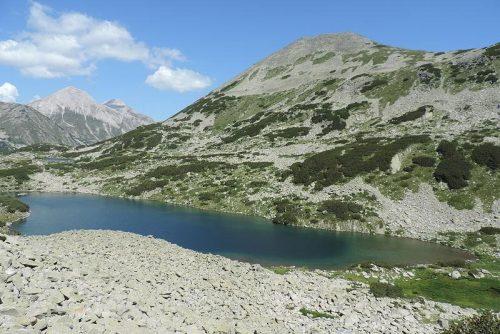 Εικόνα της Μεγάλης Λίμνης | Lucky Bansko SPA & Relax