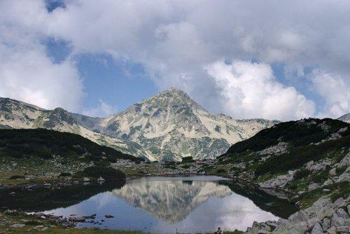 Eικόνα της λίμνης Frog | Lucky Bansko SPA & Relax