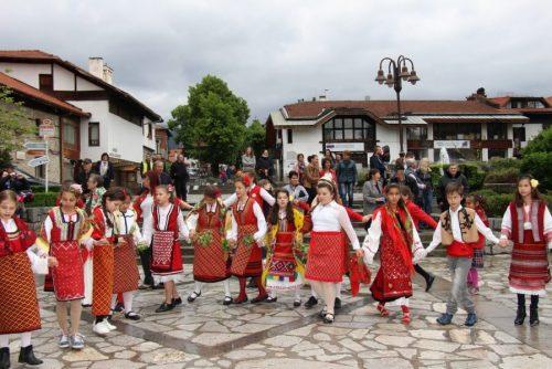 Μουσικές, τραγουδιστικές και χορευτικές λαϊκές παραστάσεις | Lucky Bansko