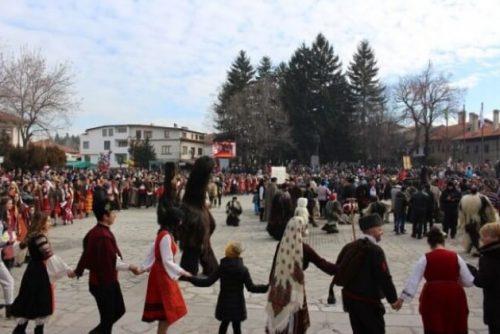 Συναρπαστικές διακοπές στο δήμο του Μπάνσκο | Lucky Bansko