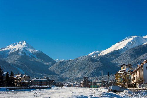 Όψη προς το βουνό | Lucky Bansko
