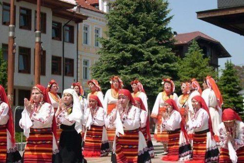 Διακοπές του Πάσχα στο Μπάνσκο | Lucky Bansko