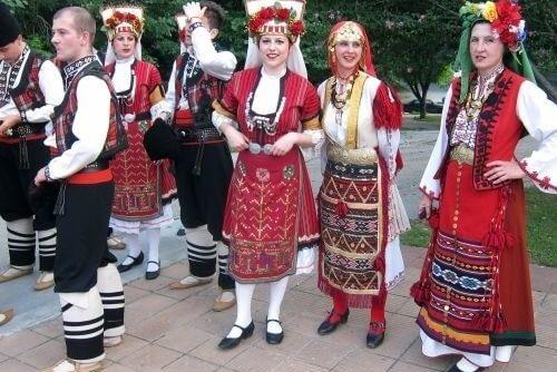 Празници на Банските традиции | Lucky Bansko