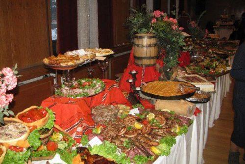 Παραδοσιακή Κουζίνα στο Μπάνσκο | Lucky Bansko