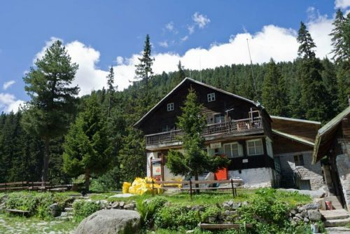 Demyanitsa hut | Lucky Bansko