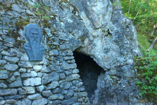 Το σπήλαιο του Αγίου Ιβάν Ρίλσκι | Lucky Bansko